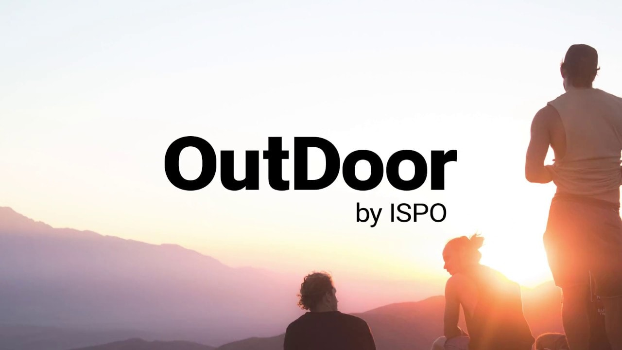 Outdoors by Ispo