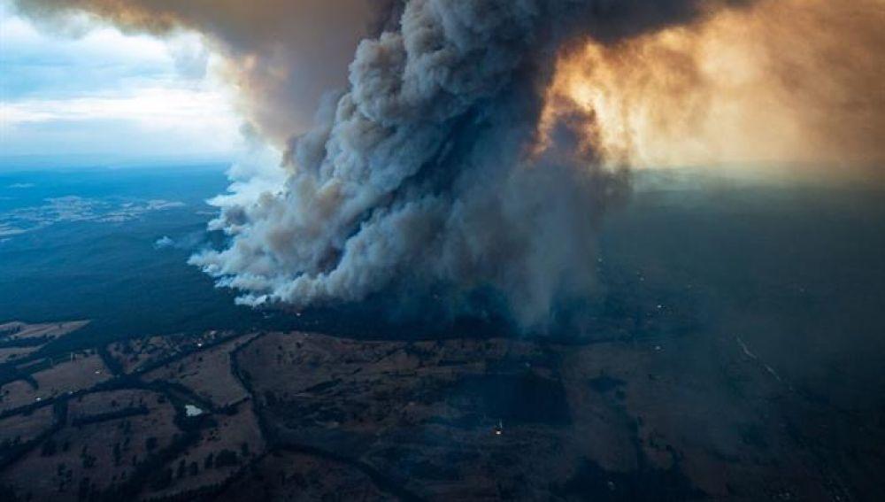 Australia climate crisis
