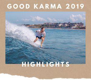 good karma 2019 highlights